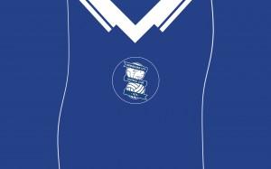 Birmingham City 1980′s Patrick – Wide