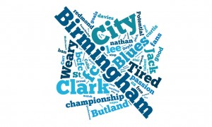 BCFC Word Jumble