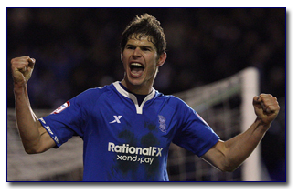 BCFC Striker Zigic off to Espanyol?