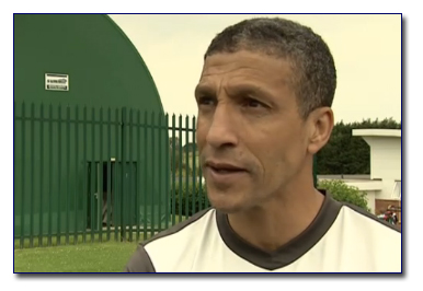 Chris Hughton BCFC Manager