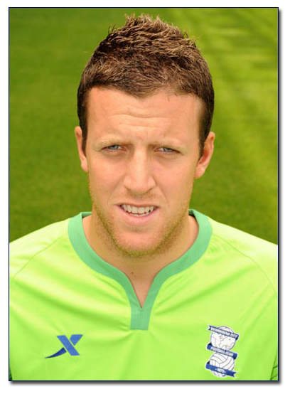 Fantastic Double Save from BCFC Keeper Colin Doyle