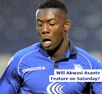 Will Akwasi Asante Feature