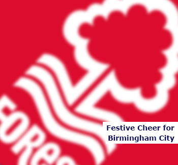 Festive Cheer for BCFC