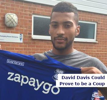 David Davis Coup