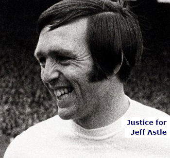 Justice for Jeff Astle